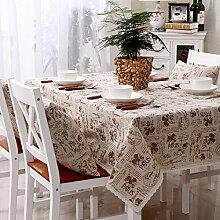 GFYWZ Spitze Tischwäsche Tischset , 140*200cm