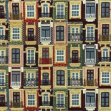GG Stoff | New World Tapisserie Lissabon Antike