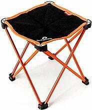 Gghy-camping tables Leichter Stuhl für das