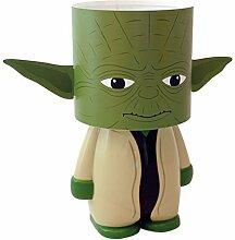 GGS GroovyStimmungslicht Yoda Star Wars