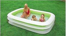 ggsw Aufblasbare Pools Aufblasbarer Pool für