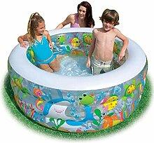 ggsw Aufblasbare Pools Babyschwimmbecken