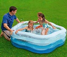 ggsw Aufblasbare Pools Verdickter aufblasbarer