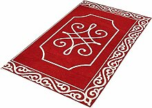 GHGMM Teppich Fußmatten, Haushalt Rutschfest