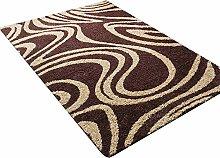 GHGMM Teppich Fußmatten, nordisch Haushalt