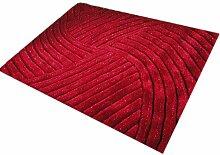 GHGMM Teppich Fußmatten, weich rutschfest
