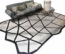 GHGMM Teppich Teppiche Vorleger Matte