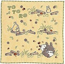 Ghibli Mein Nachbar Totoro Mini Handtuch/Bento