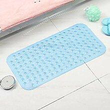 ghjg Badezimmer Anti-Rutsch-Matte Umweltschädlich