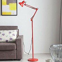 ghl Moderne Stehlampen, Verstellbare