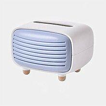 Ghong Tissue Box-Radio Form Tissue Box
