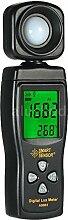 Ghost Jagd Digital Lux Meter Paranormal Untersuchung Temperatur Licht Reader