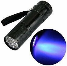 Ghost Jagd UV-Taschenlampe, Taschenlampe