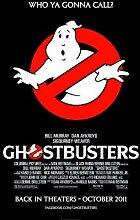 Ghostbusters – Film Poster Plakat Drucken Bild