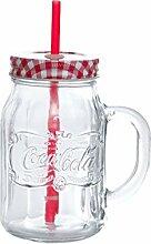GIBSON Coca Cola Classic behandelt Country Mason