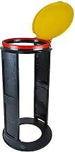Gies Müllsackständer, ø 41 x 12,5 cm BPA frei