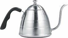 Gießen Sie über Kaffee-Kessel, 900ml