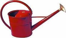 Gießkanne 'Slimcan' von Haws, 8 Liter, rubinro