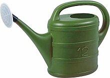 Gießkanne mit Bewässerungssystem, 12 l,
