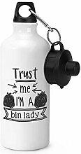 Gift Base Trust Me I'M A Mülleimer Damen