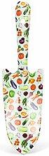 Gift Craft Tomaten Pfeffer Salat Gemüse 11,5 x 3