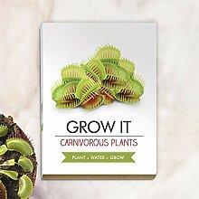 Gift Republic Grow It Geschenkset