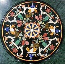 Gifts And Artefacts 61cm Durchmesser Schwarz