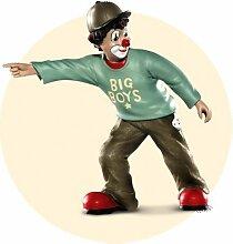 Gilde Clown 'Big Boy, gross', 16 cm