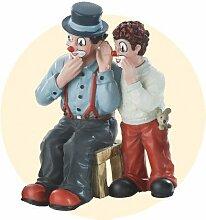 Gilde Clown Das Geheimnis