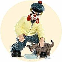 Gilde Clown Das Leckermaul