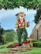 Gilde Clown Weinlese