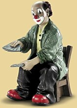Gilde-Clowns Clown Mogler