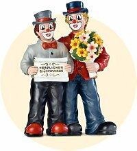 Gilde Clowns Herzlichen Glückwunsch