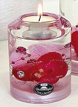 GILDE Dreamlight Candela Orchid Diamonds, 2