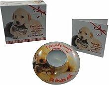 Gilde Dreamlight Geschenkkarton Geschenkkarte -