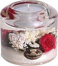 GILDE Dreamlight Teelichthalter Candela Mini