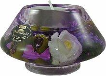 Gilde Dreamlight Teelichthalter Crown Smart