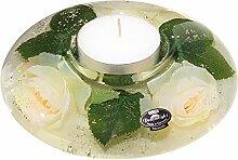 GILDE Dreamlight UFO Maxi Novell Teelichthalter