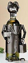 Gilde Flaschenhalter Gastgeschenk