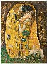 GILDE GALLERY Der Kuss
