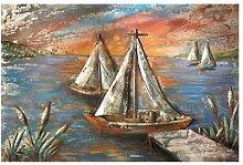 GILDE GALLERY Silent Sailing