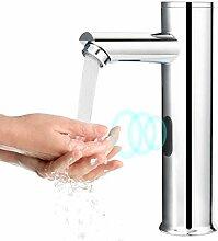 Gimify Infrarot Sensor Wasserhahn, Automatik