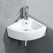 Gimify Mini Waschbecken zur Wandmontage aus
