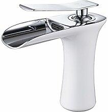 Gimili Waschbecken Wasserhahn Wasserhahn Bad