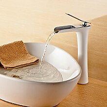 Gimili Wasserhahn Bad Badezimmer Armaturen