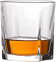 Gin Gläser Transparente Kristall Whisky Glas