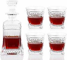 Gin Gläser Whisky Dekanter Whisky Glas Für Wein