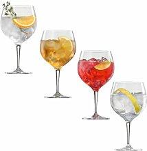 Gin & Tonic Glas Gift Set