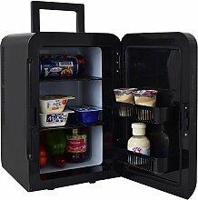 Gino Gelati 2 in 1 Mini Kühlschrank mit Kühl-