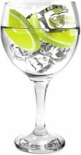 Ginsanity Groß [625 ml] Copa Glas Gin und Tonic